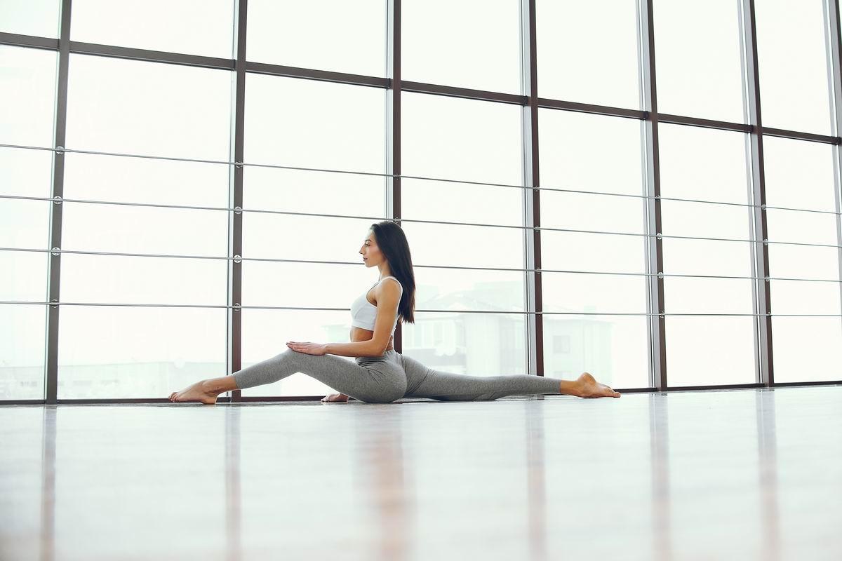 Yoga à Nyon - leçons de yoga sans inscription