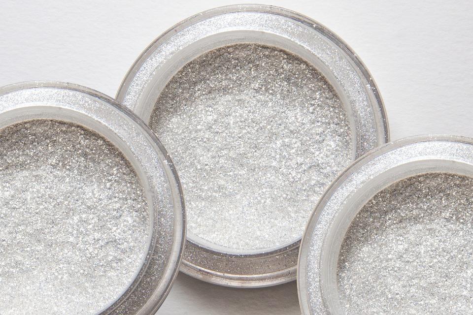 pigments pour maquillage permanent